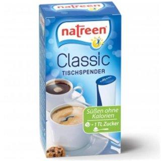 Natreen Tischspender Süßstoff