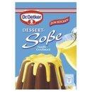 Dr. Oetker Dessertsoße Vanille zum kochen