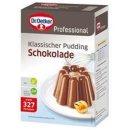 Dr. Oetker Klassischer Schokoladen Pudding