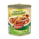 Erasco Hungarian goulash pot 750ml