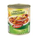 Erasco Hungarian goulash pot 750ml