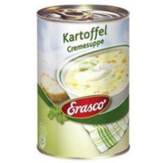 Erasco potato cream soup