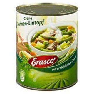 Erasco Grüne-Bohnen-Eintopf