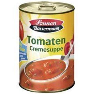 Sonnen Bassermann klassische Tomaten Cremesuppe