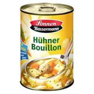 Sonnen Bassermann My chicken bouillon