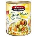 Sonnen Bassermann My chicken noodle pot