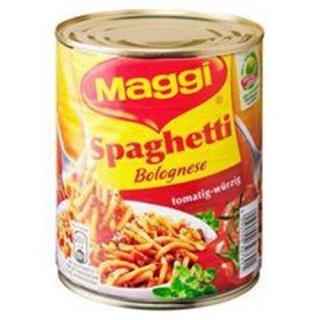 Maggi Spaghetti Bolognese