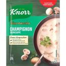 Knorr Feinschmecker Champignoncreme Suppe