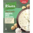 Knorr gourmet potato soup with creme fraiche