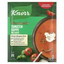 Knorr Feinschmecker Tomatencreme Suppe Mallorca