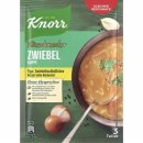 Knorr gourmet onion soup