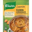 Knorr Soup Love Meatballs Soup