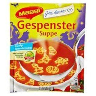Maggi Guten Appetit ghost soup