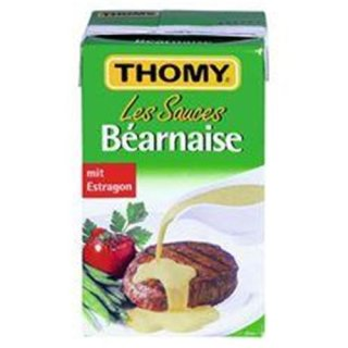 Thomy Les Sauces Bearnaise