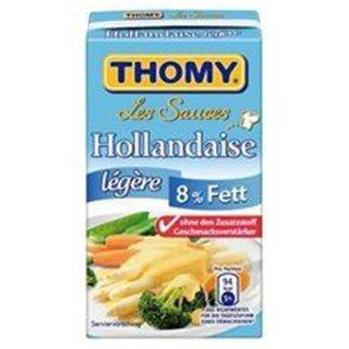 Thomy Les Sauces Hollandaise Legere