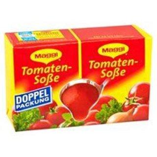 Maggi Delikatess Tomaten-Soße