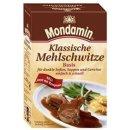 Mondamin klassische Mehlschwitze braun