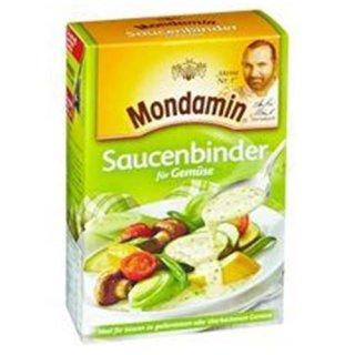 Mondamin Saucebinder for vegetables
