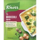 Knorr Fix Broccoli Gratin