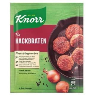 Knorr Fix Meatloaf