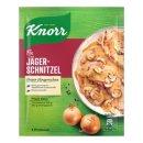 Knorr Fix hunter schnitzel