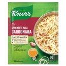 Knorr Fix Spaghetti alla Carbonara