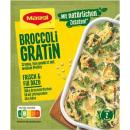 Maggi Fix & Fresh Broccoli Gratin