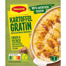 Maggi Fix & Frisch Kartoffel Gratin
