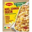 Maggi Fix & Frisch Nudel-Schinken Gratin