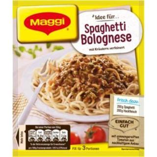 Maggi Fix & Fresh Spaghetti Bolognese