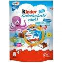Kinder Riegel mini | Süße deutsche Schokolade
