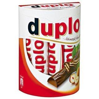Duplo 10er Pack - German Chocolate