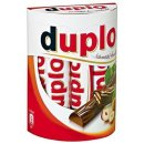 Duplo 10er Pack - German Chocolate