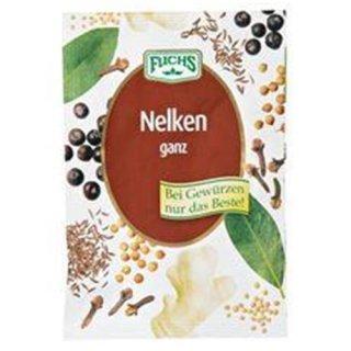 Fuchs Nelken