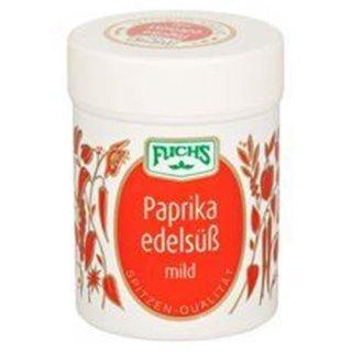 Fuchs paprika sweet sweet mild