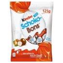 Kinder Schoko Bons  | Deutsche Pralinen mit Milchcreme...