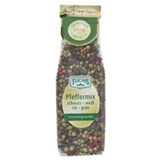 Fuchs pepper mix