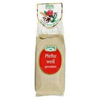Fuchs white pepper (grind) refil bag