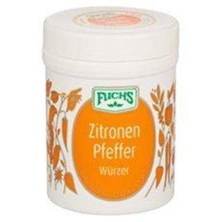 Fuchs lemon pepper (grind)