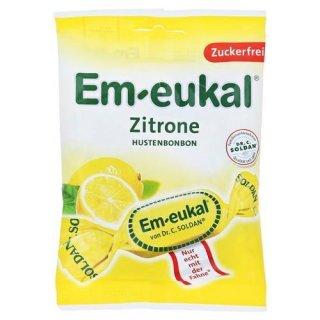 Em-eukal Zitrone
