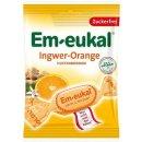 Em-eukal Ingwer-Orange